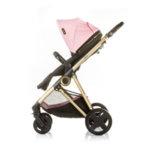 Бебешка количка Sensi 2 в 1